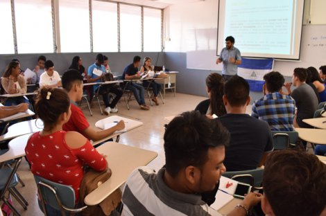 UNICIT inicia Curso Propedéutico 2018
