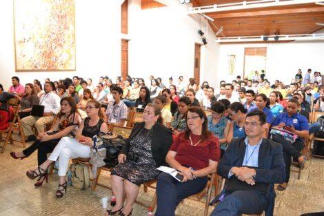 UNICIT en Cumbre Iberoamericana de Periodismo y Desarrollo