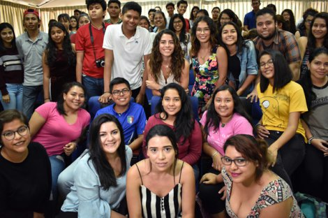 Convocatoria de Nicaragua Diseña