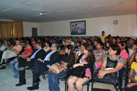 Primera Cumbre Iberoamericana de Periodismo y Desarrollo