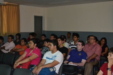 Conferencia sobre Cloud Computing & Virtualizacion de Datacenter