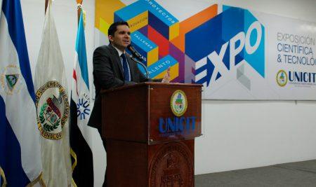 Expo UNICIT celebra su Vigésima primera edición