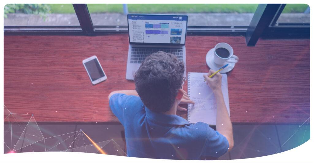 UNICIT consolida su Unidad de Educación Virtual para elevar calidad educativa en línea.