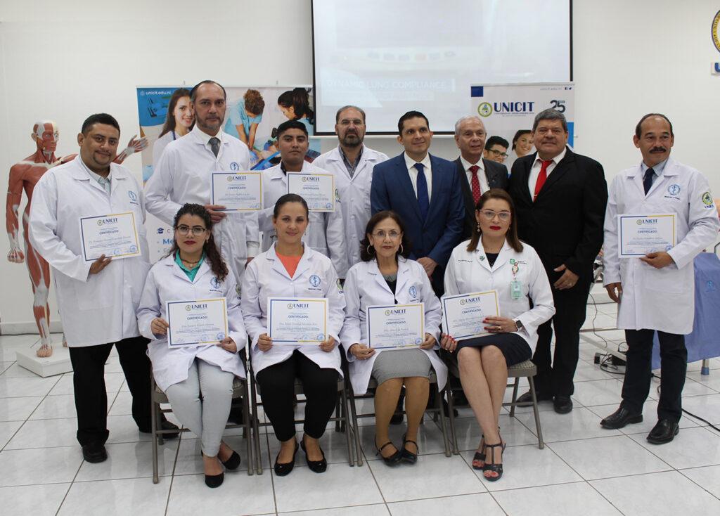 UNICIT amplía su oferta académica con la carrera de Medicina y Cirugía
