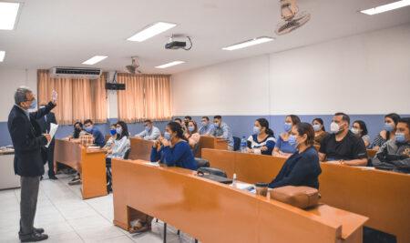 Inician Programas de Posgrados en UNICIT