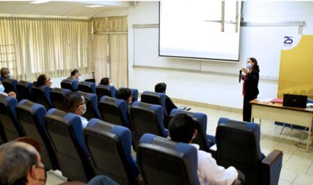 UNICIT realiza Consejos Facultativos del I Semestre 2021