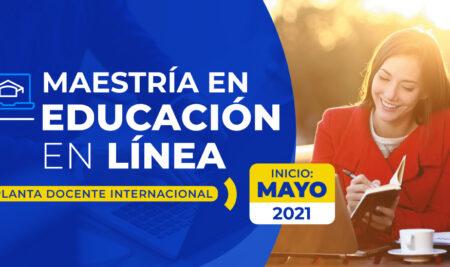 UNICIT impartirá Maestría en Educación en Línea