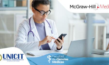 UNICIT adquiere Plataforma Access Medicina para estudiantes de Ciencias Médicas