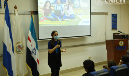 Colegios de Secundaria visitan UNICIT para conocer Oferta Académica 2022