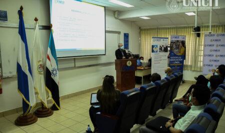 UNICIT inicia segunda edición de Programas de Posgrados 2021
