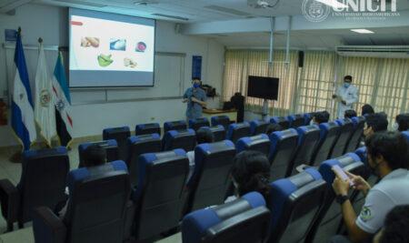 UNICIT promueve espacios para crear hábitos de vida saludables en la Comunidad Universitaria